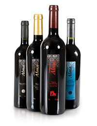 Vinos Gourmet de Alma of Spain