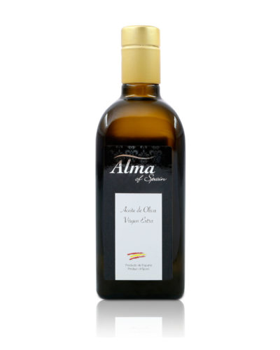 Aceite de Oliva Virgen Extra de Alma of Spain