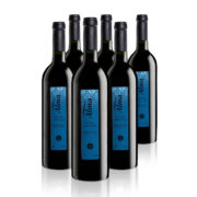 Vino Ribera del Duero Excelsior pack 6 botellas Alma of Spain