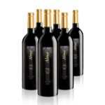 Vino tinto de Rioja Reserva, pack 6 botellas Alma of Spain