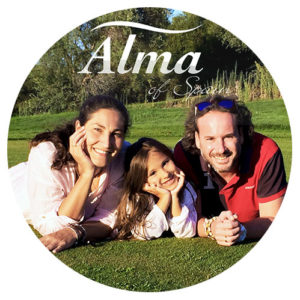 Familia Alma of Spain